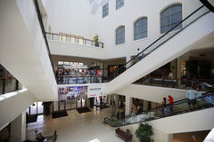 Aventura Mall Royalty Free Stock Images