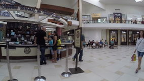 Aventura Mall Stock Image