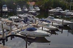 Aventura Marina Royalty Free Stock Images