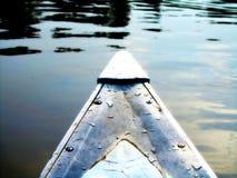 Aventura negra del agua imagen de archivo libre de regalías