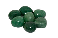 Aventurine Royalty Free Stock Image