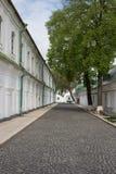 avenue Zdjęcie Stock
