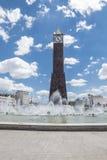 Avenue Habib Bourguiba, stock photo