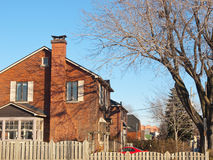 Free Average Neighborhood Royalty Free Stock Photos - 11832788