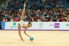Averina Arina, Russia Royalty Free Stock Photo