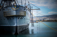 Averof Royalty Free Stock Images