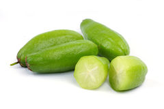 Averrhoa bilimbi Stock Photography