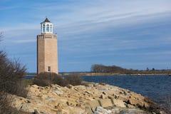Avery punktu latarnia morska Zdjęcie Stock