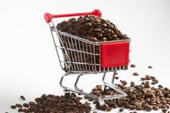 Avete bisogno di un certo caffè? Immagini Stock Libere da Diritti