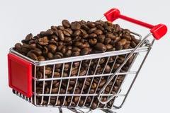 Avete bisogno di un certo caffè? Immagine Stock