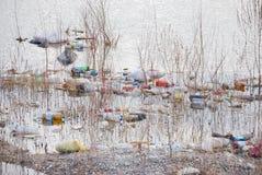 avfall Arkivbild