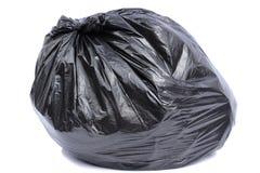 Avfallpåse Royaltyfri Bild