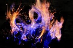 Avfyra Fotografering för Bildbyråer