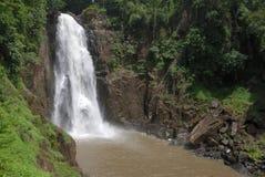 avgrundhelvetethailand vattenfall Fotografering för Bildbyråer
