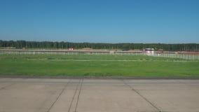 Avião vídeos de arquivo