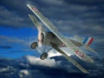 Avião. Fotos de Stock
