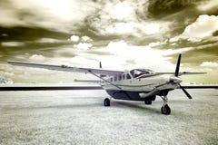 Avião Fotos de Stock