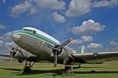 Avião Foto de Stock
