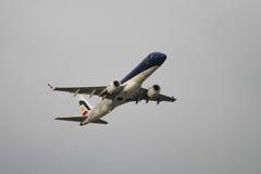 Avião Imagens de Stock
