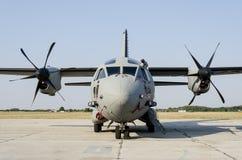Avião da carga Imagem de Stock
