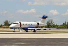 Avião da carta patente fotografia de stock royalty free