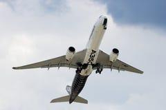 Avião de Airbus A350 XWB Fotos de Stock
