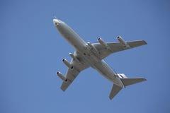 Avião de carga foto de stock royalty free