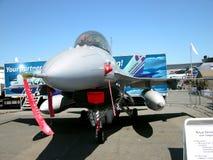 Avião de combate Imagens de Stock Royalty Free