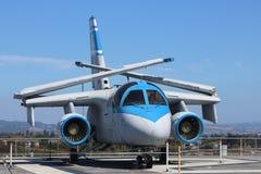 Avião de combate da segunda guerra mundial Imagens de Stock Royalty Free