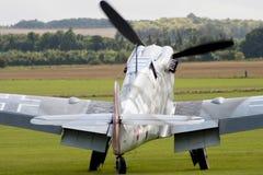 Avião de combate do alemão da segunda guerra mundial Imagens de Stock Royalty Free