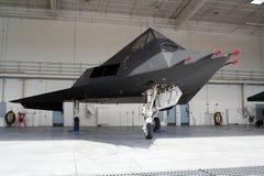 Avião de combate do discrição Fotografia de Stock Royalty Free