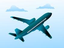 Avión Imagenes de archivo