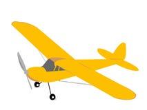 Avión Imágenes de archivo libres de regalías