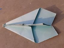 avión Fotos de archivo