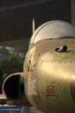 Avión americano de la guerra fotografía de archivo libre de regalías