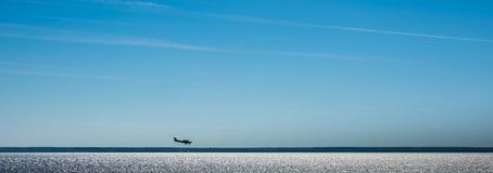 Avión de mar Fotografía de archivo