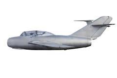 Avión militar de la guerra Foto de archivo libre de regalías