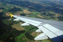 Aviões Fotografia de Stock Royalty Free