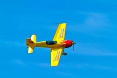 Aviões 300S extra Foto de Stock Royalty Free