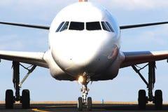 Aviões Imagens de Stock