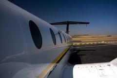 Aviões Foto de Stock Royalty Free