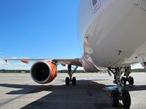 Aviões Imagem de Stock Royalty Free