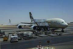 Aviões da carga Foto de Stock