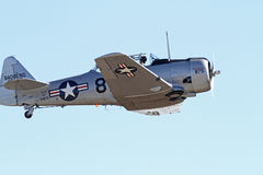 Aviões da segunda guerra mundial do vintage Imagem de Stock Royalty Free