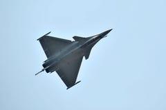 Aviões de Dassault Rafale Imagens de Stock