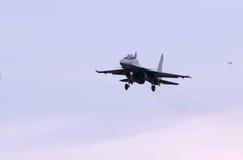 Aviões de lutador malaios reais das forças aéreas Imagem de Stock Royalty Free