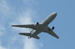 Aviões de petroleiro militares de KC-10D Fotografia de Stock