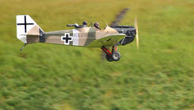 Aviões históricos do Junker alemão Imagens de Stock Royalty Free