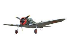 Aviões japoneses do vintage da segunda guerra mundial Imagem de Stock