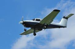 Aviões leves Foto de Stock